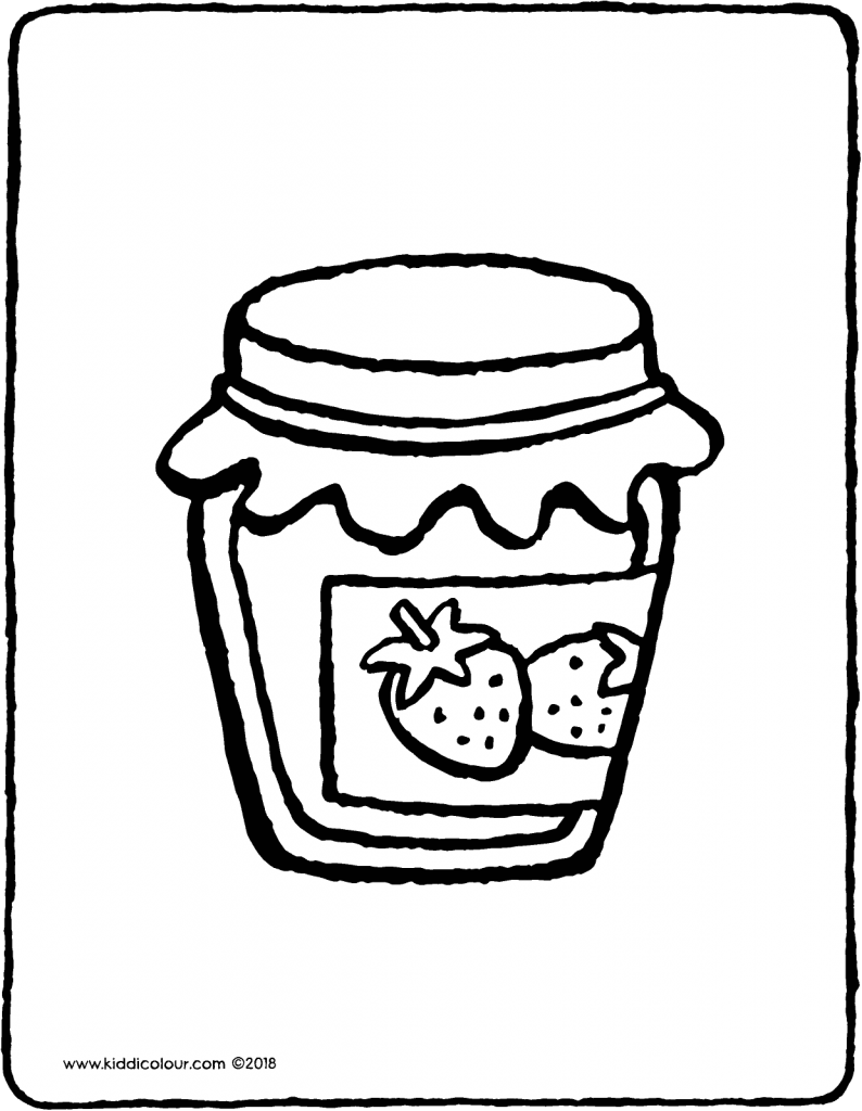 jam coloring pages 68 best coloring pages images on pinterest folk art pages jam coloring