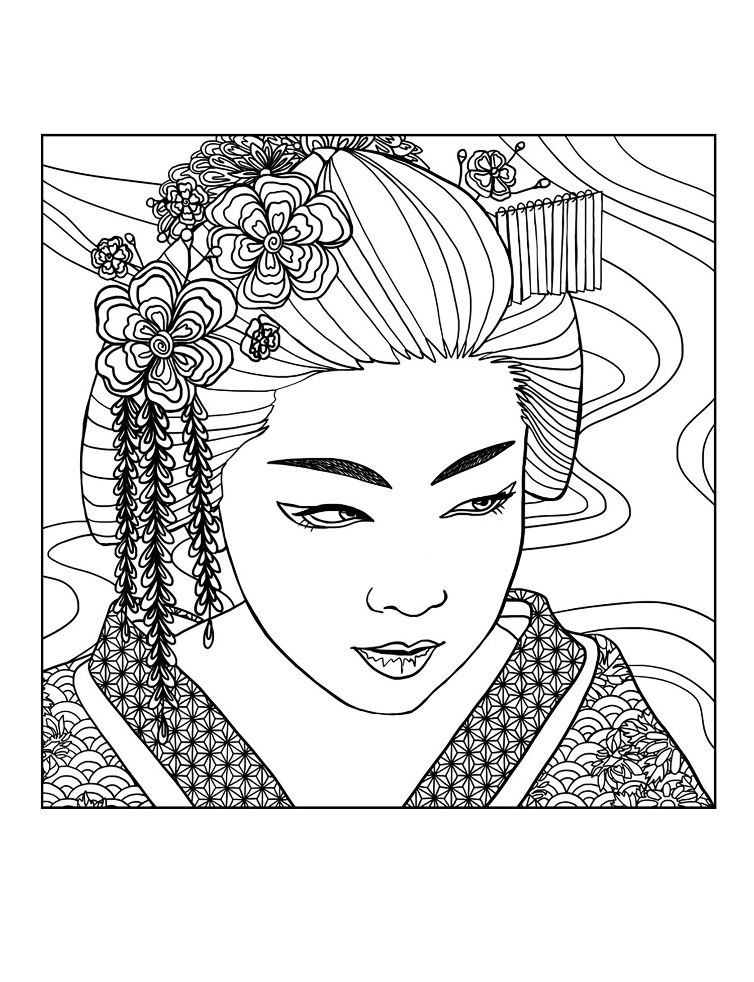 japanese coloring sheets japan coloring pages to download and print for free japanese coloring sheets