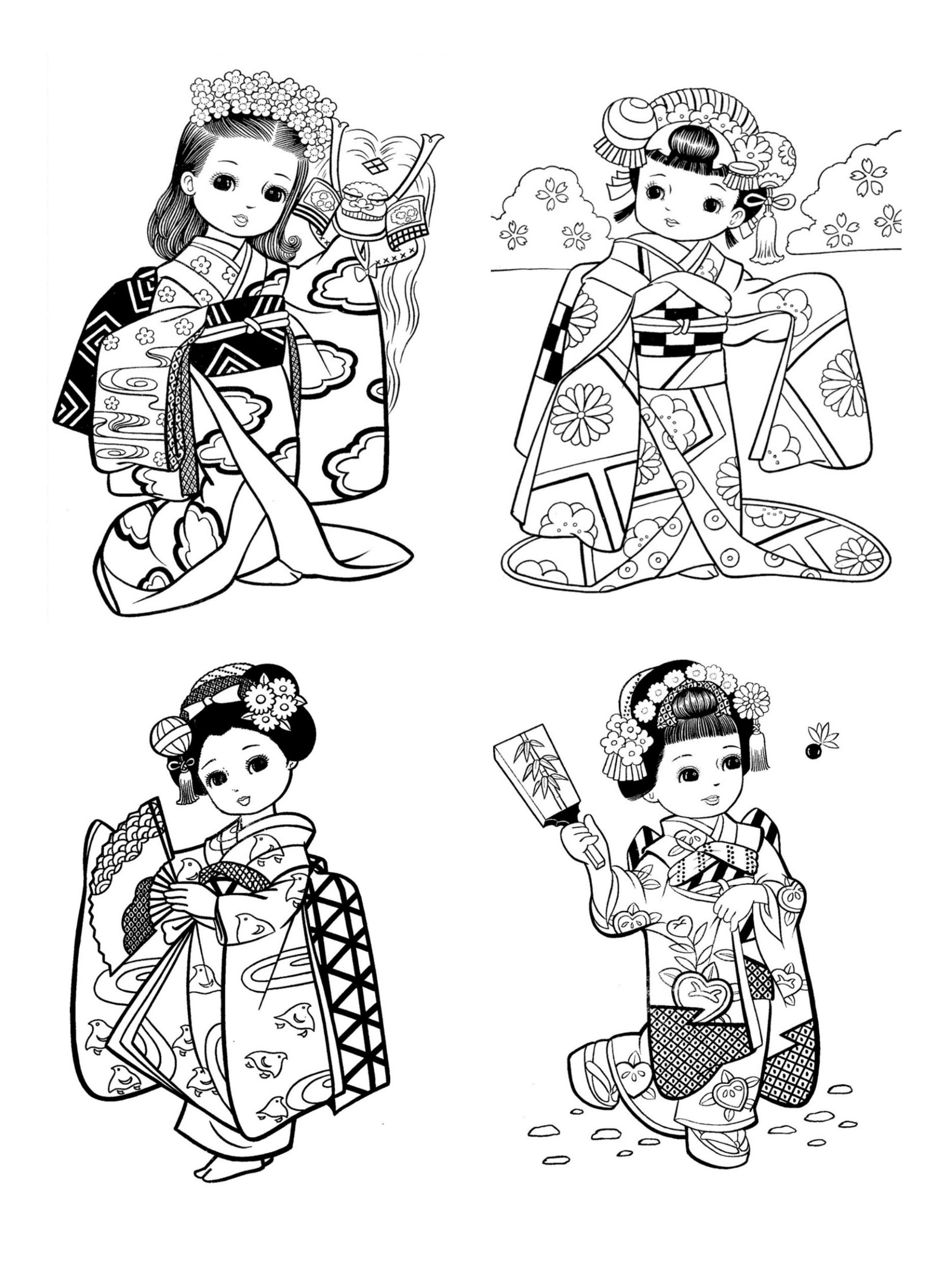 japanese coloring sheets japan coloring pages to download and print for free sheets japanese coloring