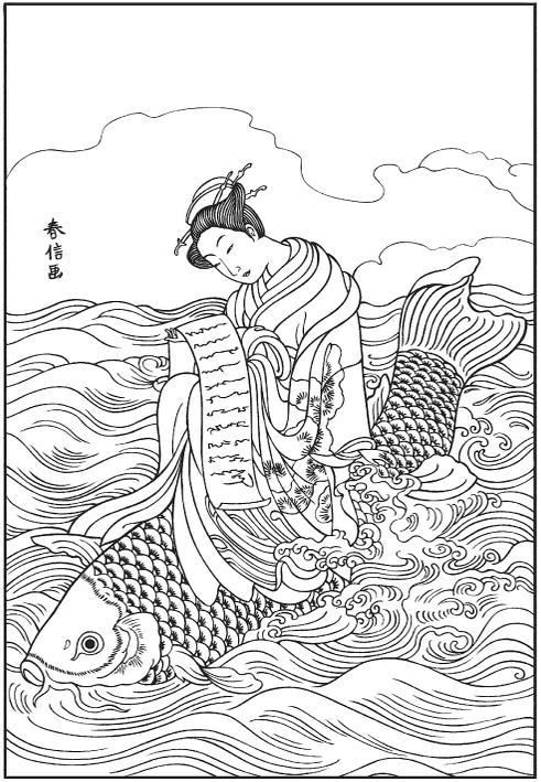 japanese coloring sheets maneki neko and the great wave japan coloring pages for sheets japanese coloring