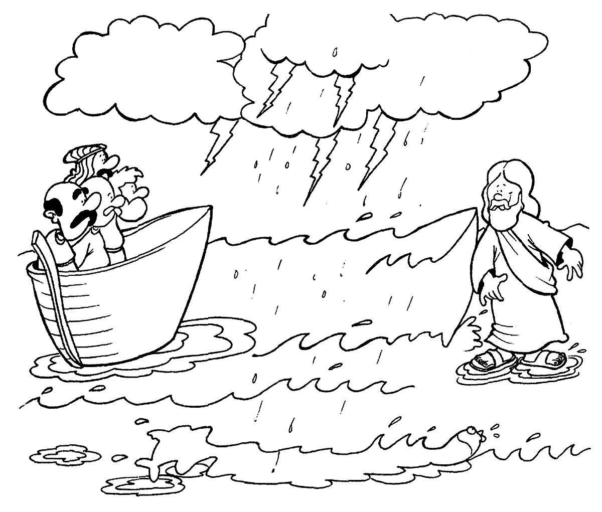 jesus getting baptized coloring page john the baptist coloring page at getdrawings free download jesus coloring getting page baptized