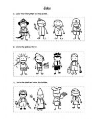 jobs coloring worksheet career coloring pages for kindergarten coloring pages worksheet jobs coloring