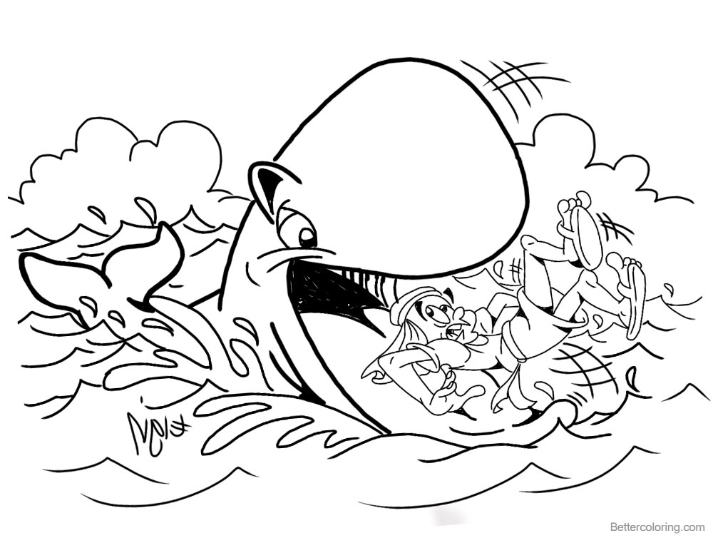 jonah coloring pages printable free printable jonah and the whale coloring pages connectus jonah printable coloring pages