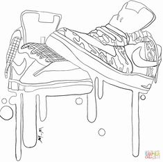 jordan 2 coloring page coloring printable pages of michael jordan sports page jordan 2 coloring