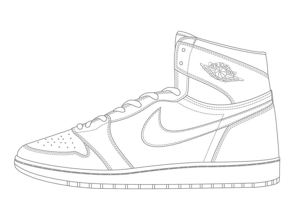 jordan 2 coloring page colouring pages nike air max air jordan coloring book png 2 page coloring jordan