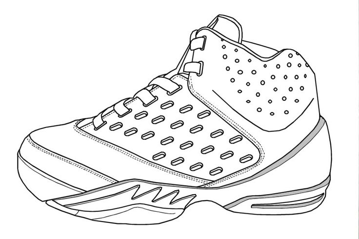 jordan 2 coloring page ten things you didnt know about jordan shoes coloring 2 coloring page jordan