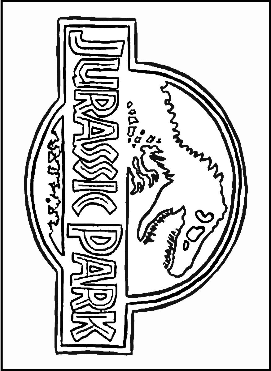 jurassic world printable coloring pages jurassic world coloring pages jurassic world coloring printable pages