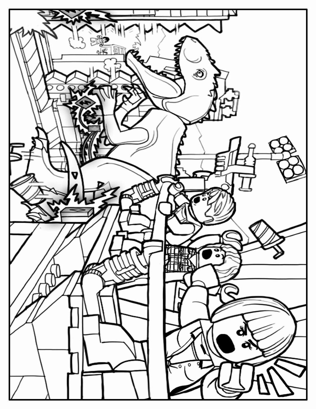 jurassic world printable coloring pages jurassic world fallen kingdom coloring pages how to draw jurassic coloring printable world pages