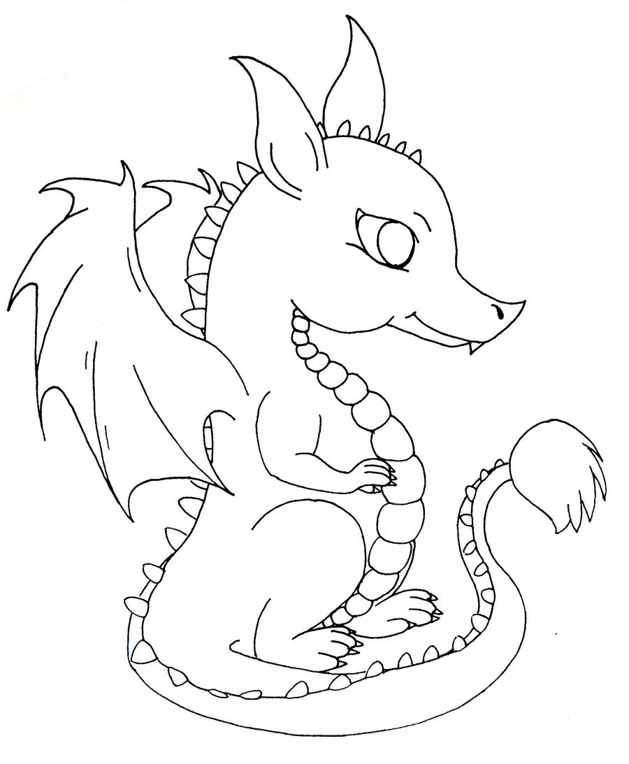 kawaii dragon coloring pages 1000 images about dragon coloring pages on pinterest kawaii dragon coloring pages