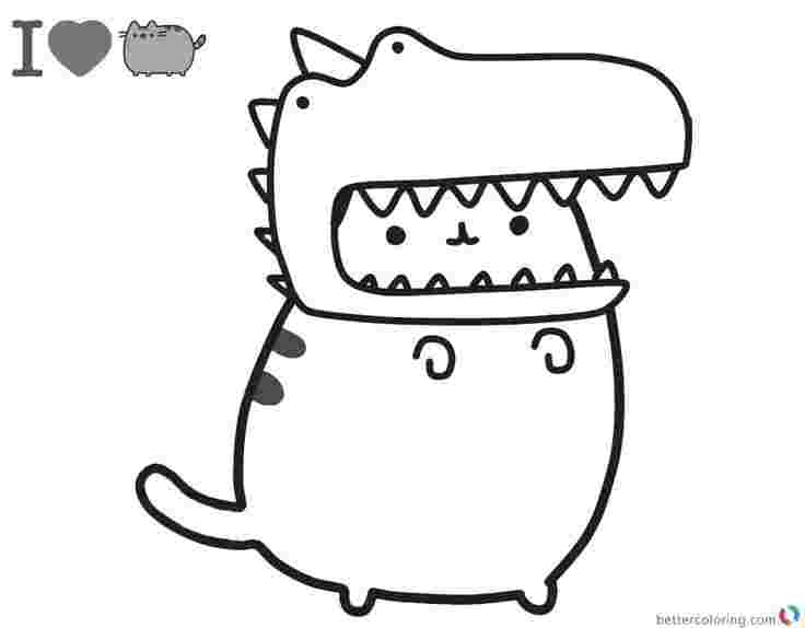 kawaii pusheen cat coloring pages squishy coloring pages to print out for kids tags 49 cat pages kawaii pusheen coloring