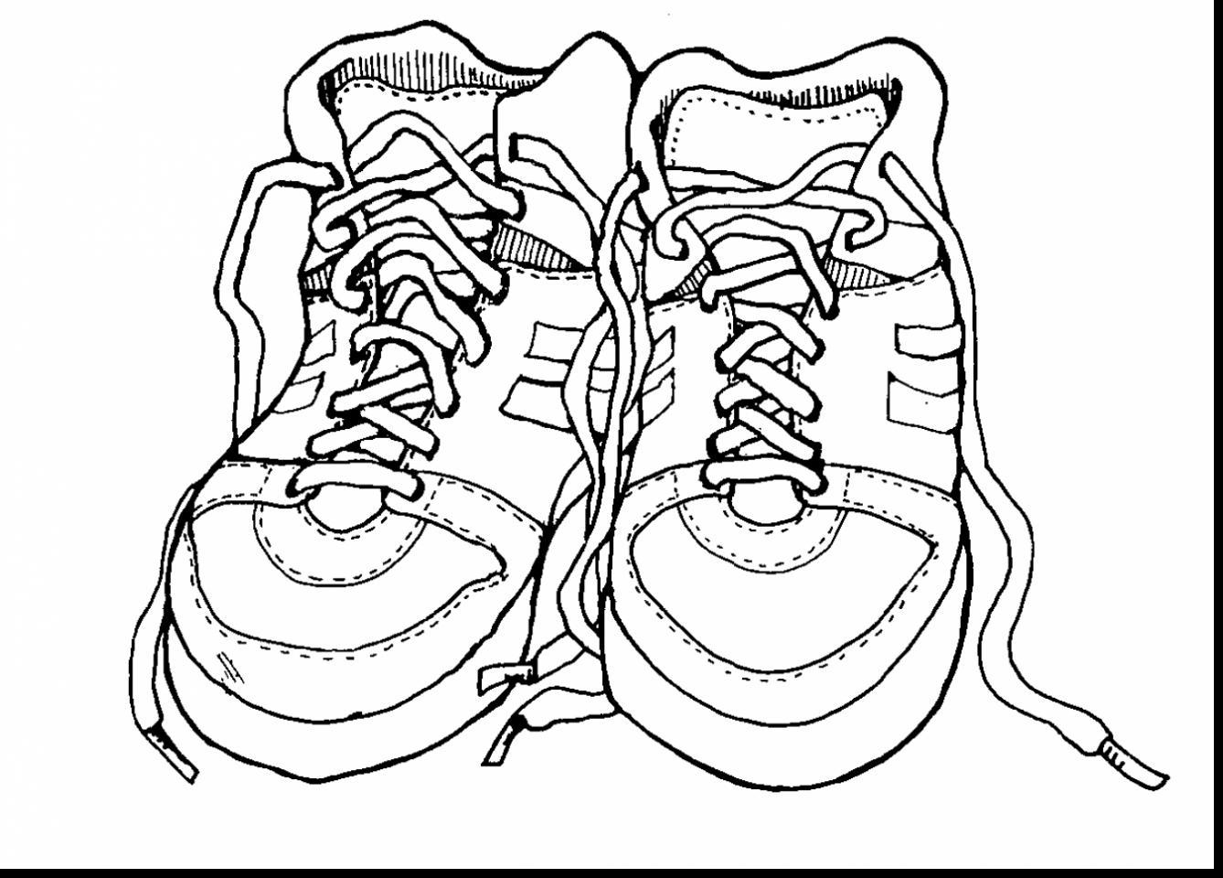 kd coloring pages drawings of kd shoes free download on clipartmag coloring kd pages