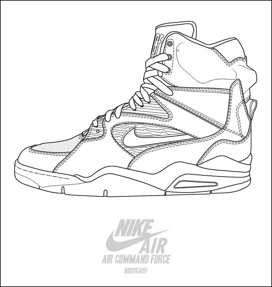 kd coloring pages kd shoes coloring pages at getcoloringscom free pages coloring kd