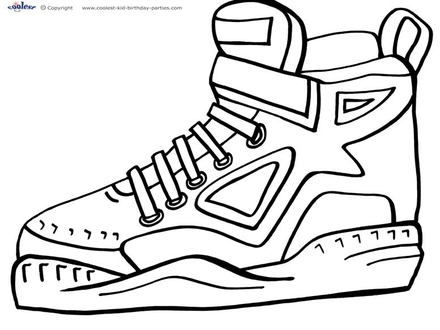 kd coloring pages kd shoes coloring pages at getdrawings free download pages kd coloring