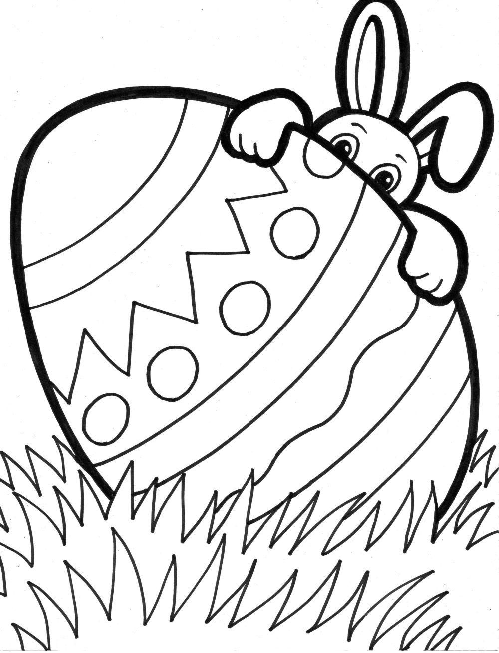 kids easter colouring pages 16 free printable easter coloring pages for kids colouring kids easter pages