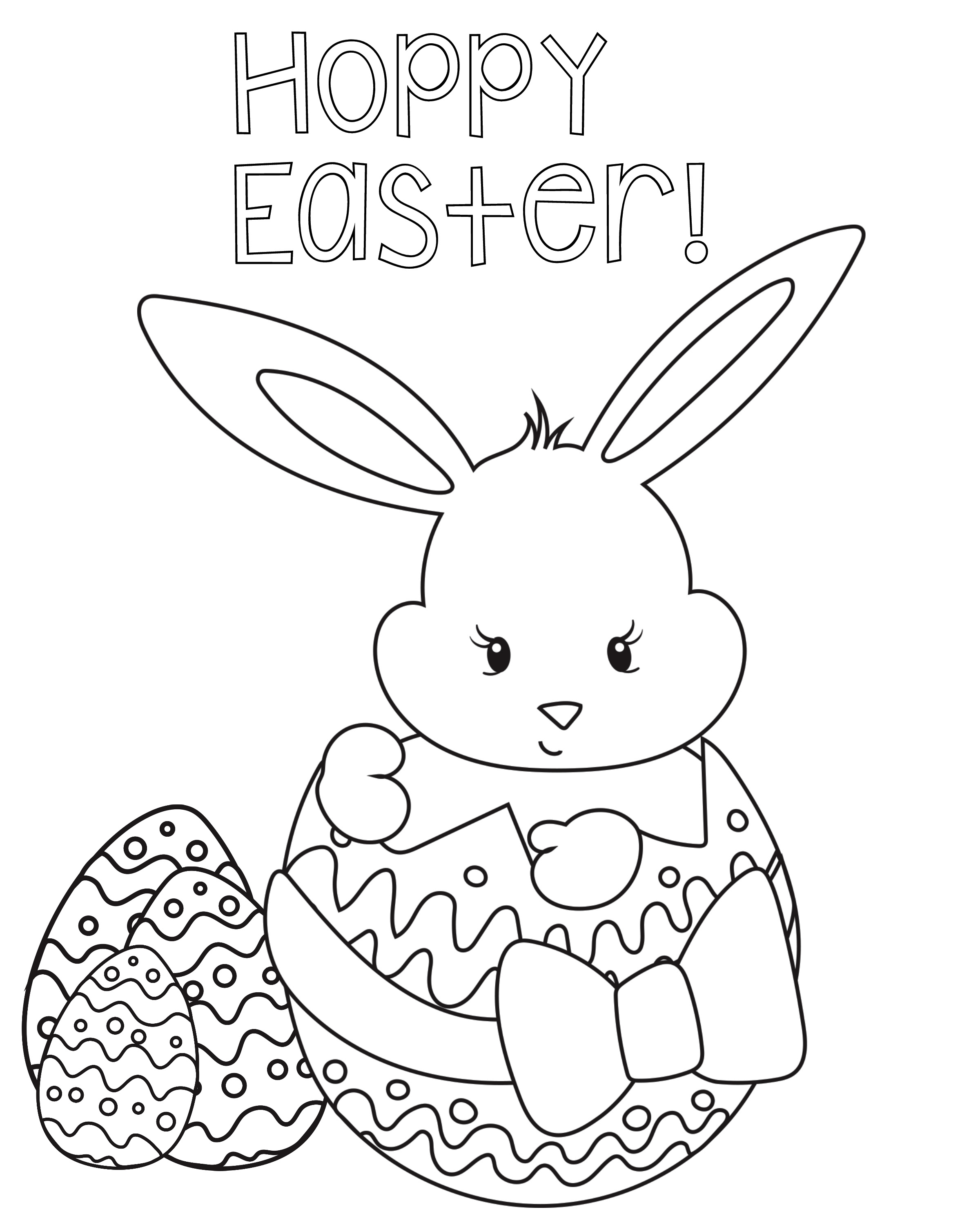 kids easter colouring pages 8 free printable easter coloring pages your kids will love pages easter colouring kids