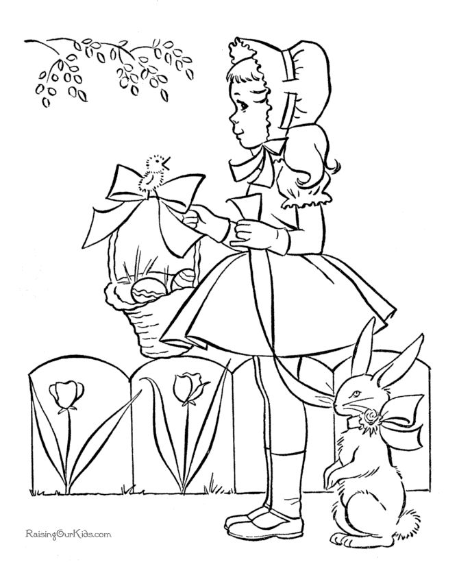 kids easter colouring pages easter coloring page for kid 002 easter coloring pages kids easter colouring pages