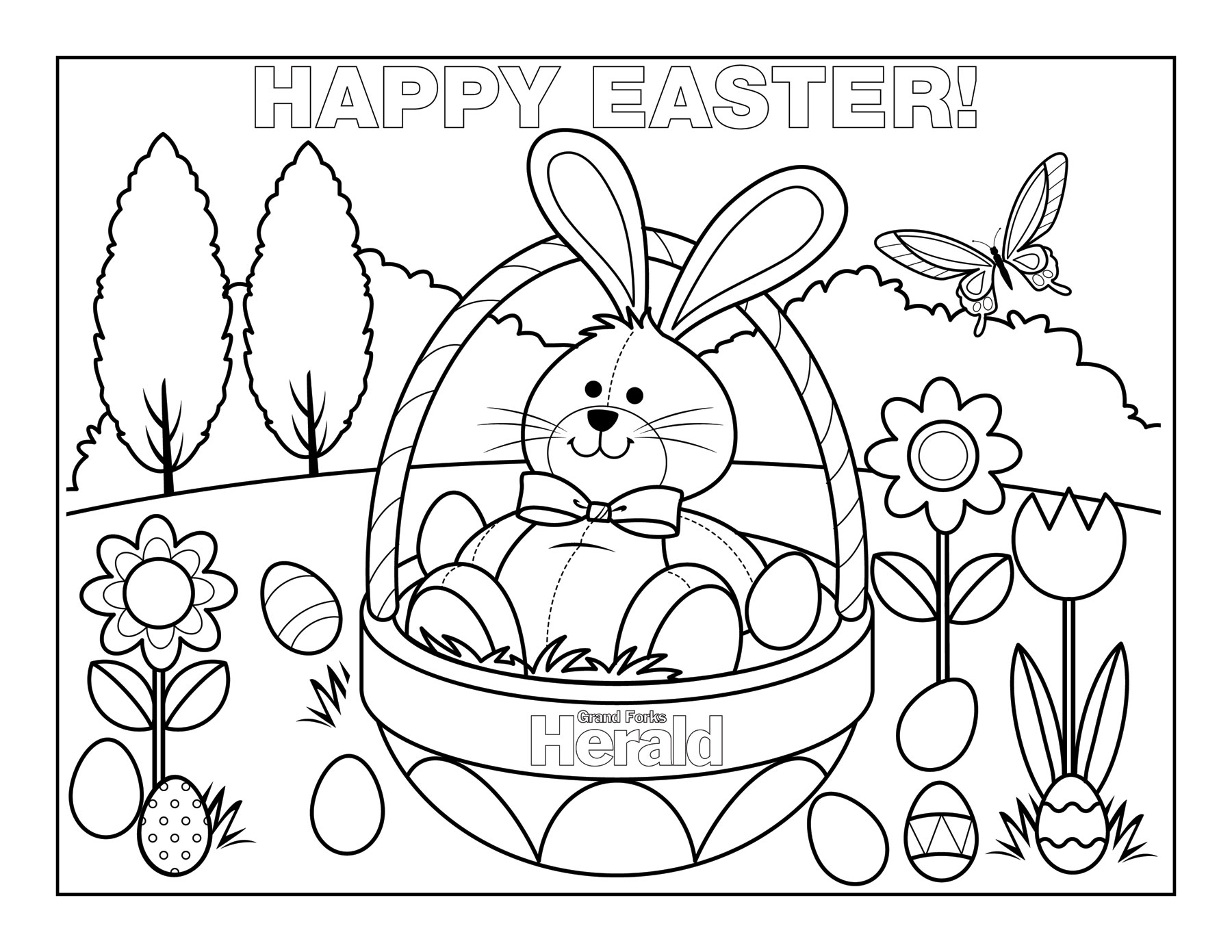 kids easter colouring pages easter coloring pages 3 coloring kids kids easter pages colouring