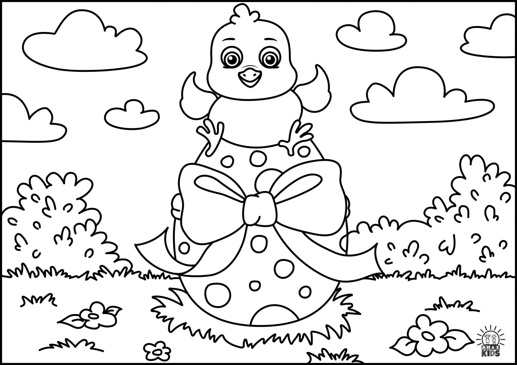 kids easter colouring pages easter coloring pages for kids amax kids pages kids colouring easter