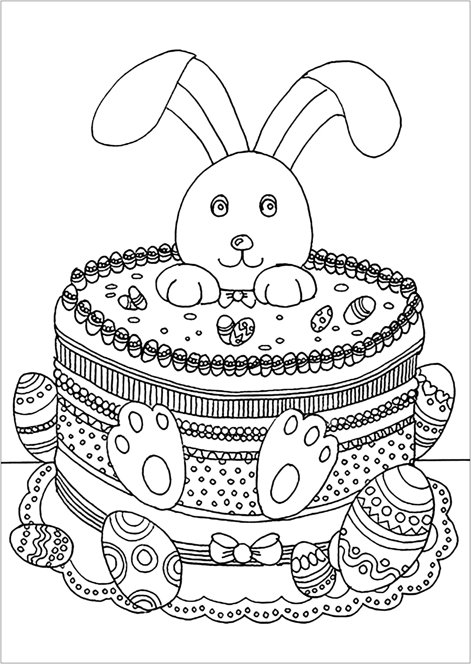 kids easter colouring pages easter to download easter kids coloring pages pages kids easter colouring