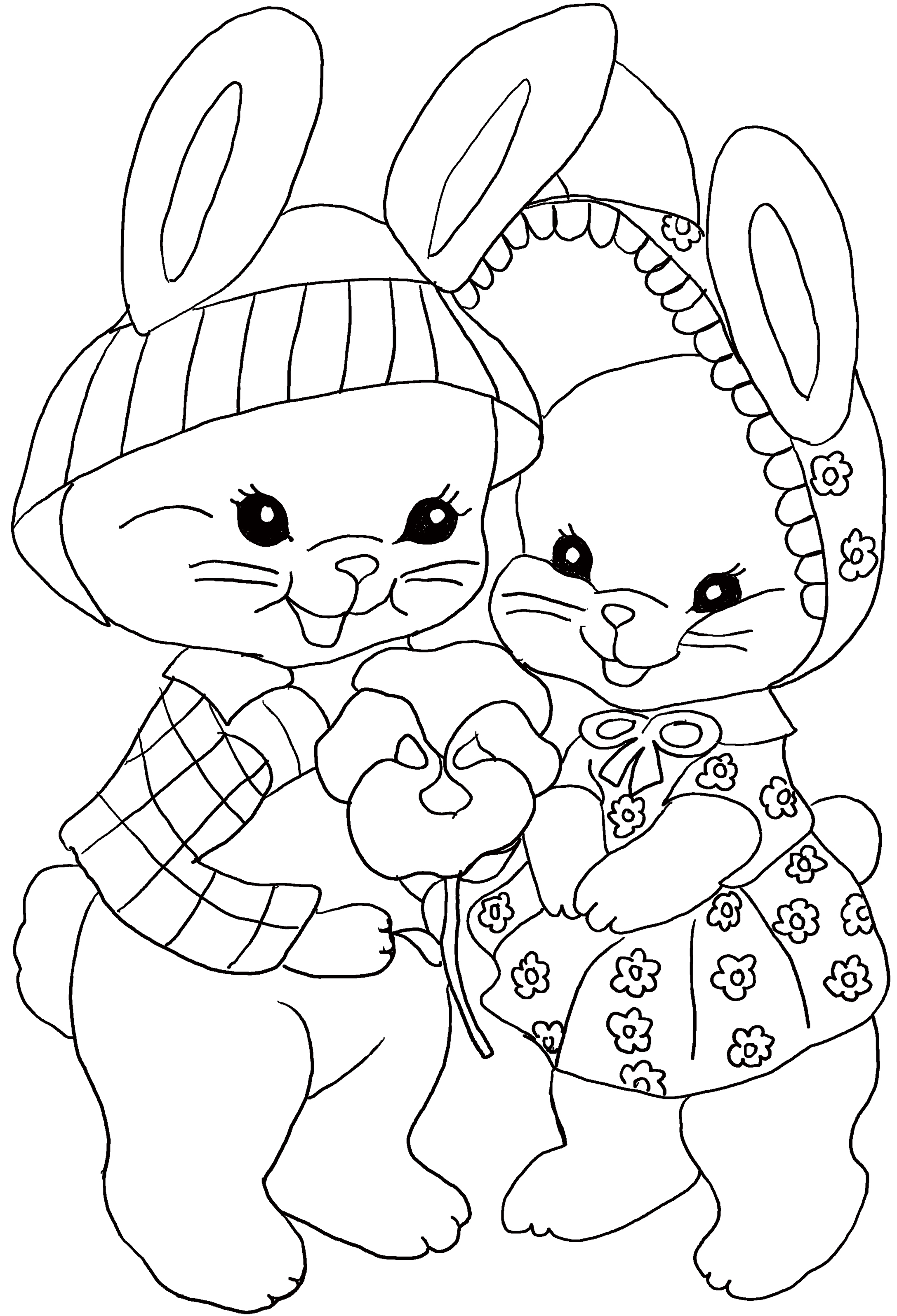 kids easter colouring pages free easter coloring pages for kids high printing quality easter kids pages colouring