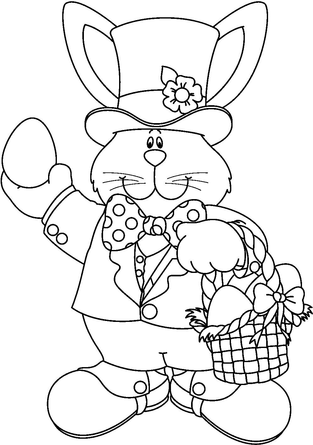 kids easter colouring pages photo easter drawings easter bunny colouring kids easter kids colouring pages