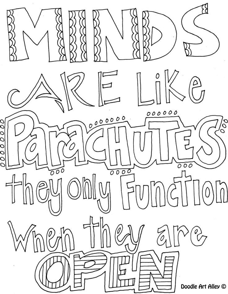 kids quote coloring pages all quotes coloring pages printable quotesgram pages kids quote coloring