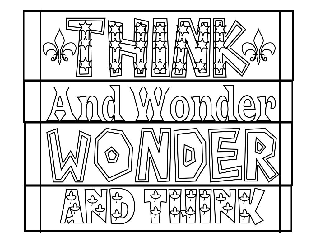 kids quote coloring pages free and printable quote coloring pages perfect for the coloring pages kids quote