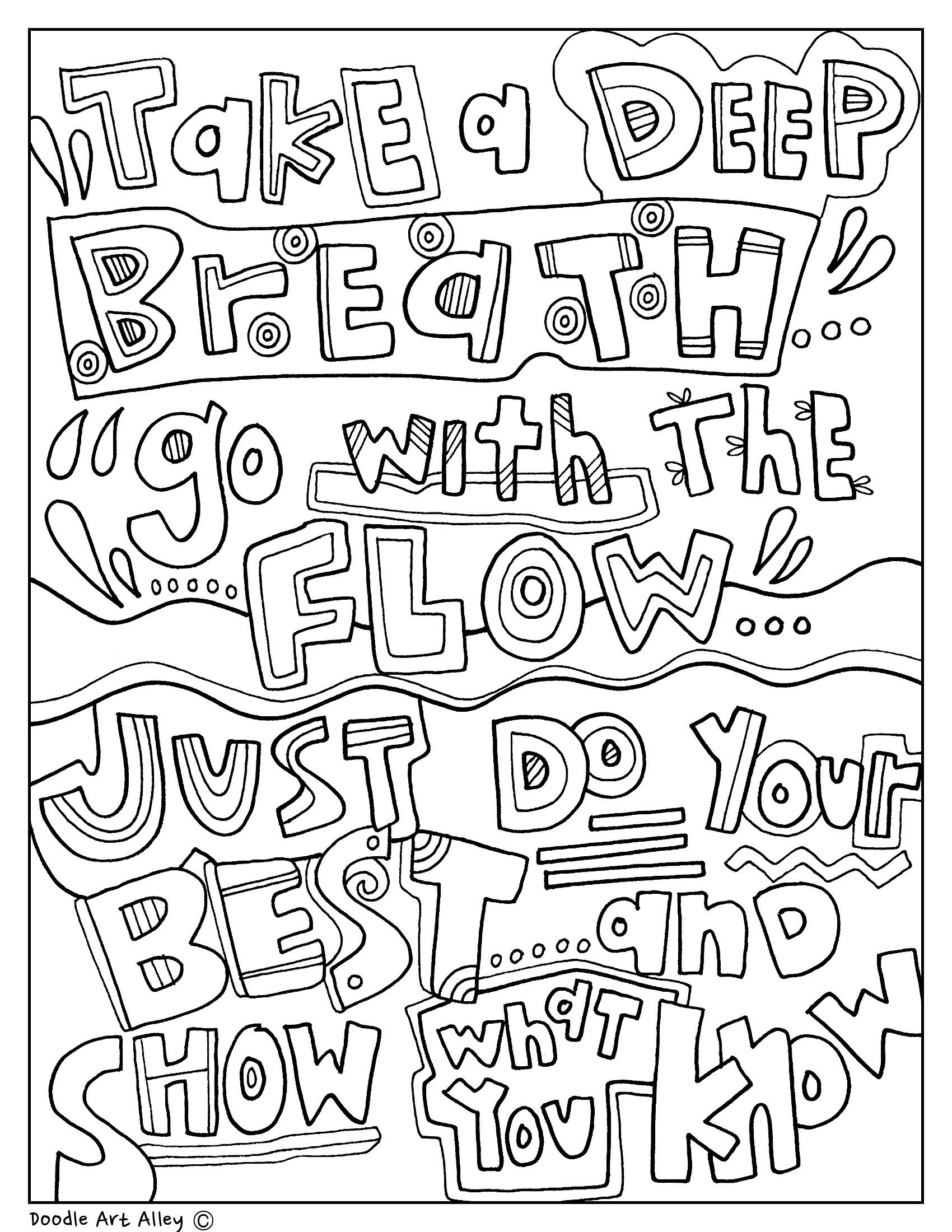 kids quote coloring pages quote coloring pages for adults and teens best coloring kids pages coloring quote