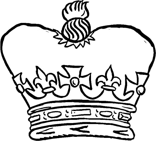 king crown coloring page crown coloring page preschool printable a simple coloring crown page king