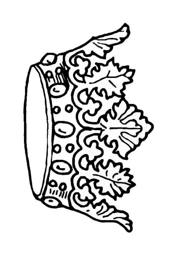 king crown coloring page king crowns coloring pages coloring home king coloring crown page 1 1