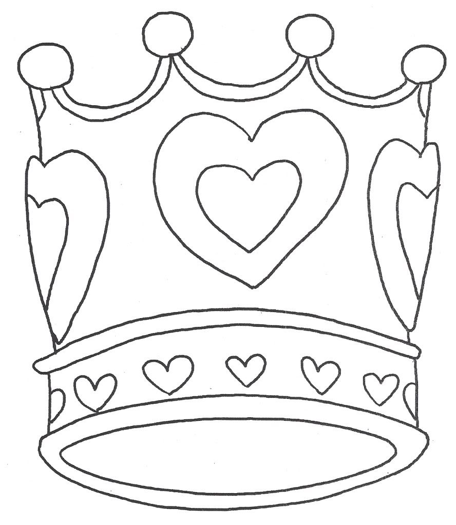 king crown coloring page the crown of the king coloring pages netart king crown coloring page