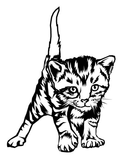 kitten coloring coloring pages cats and kittens coloring pages free and kitten coloring 1 2