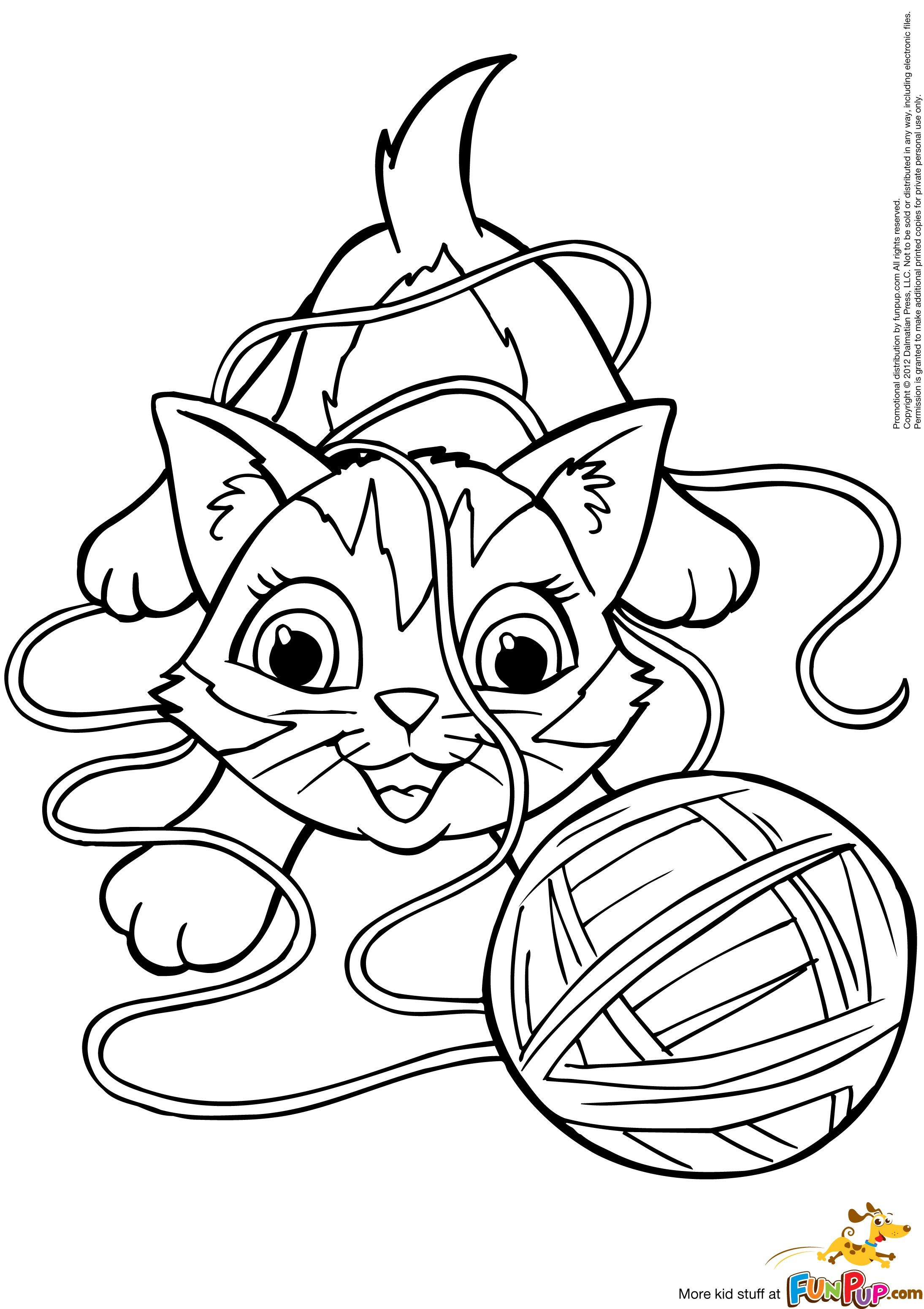 kitten coloring cute coloring pages best coloring pages for kids kitten coloring