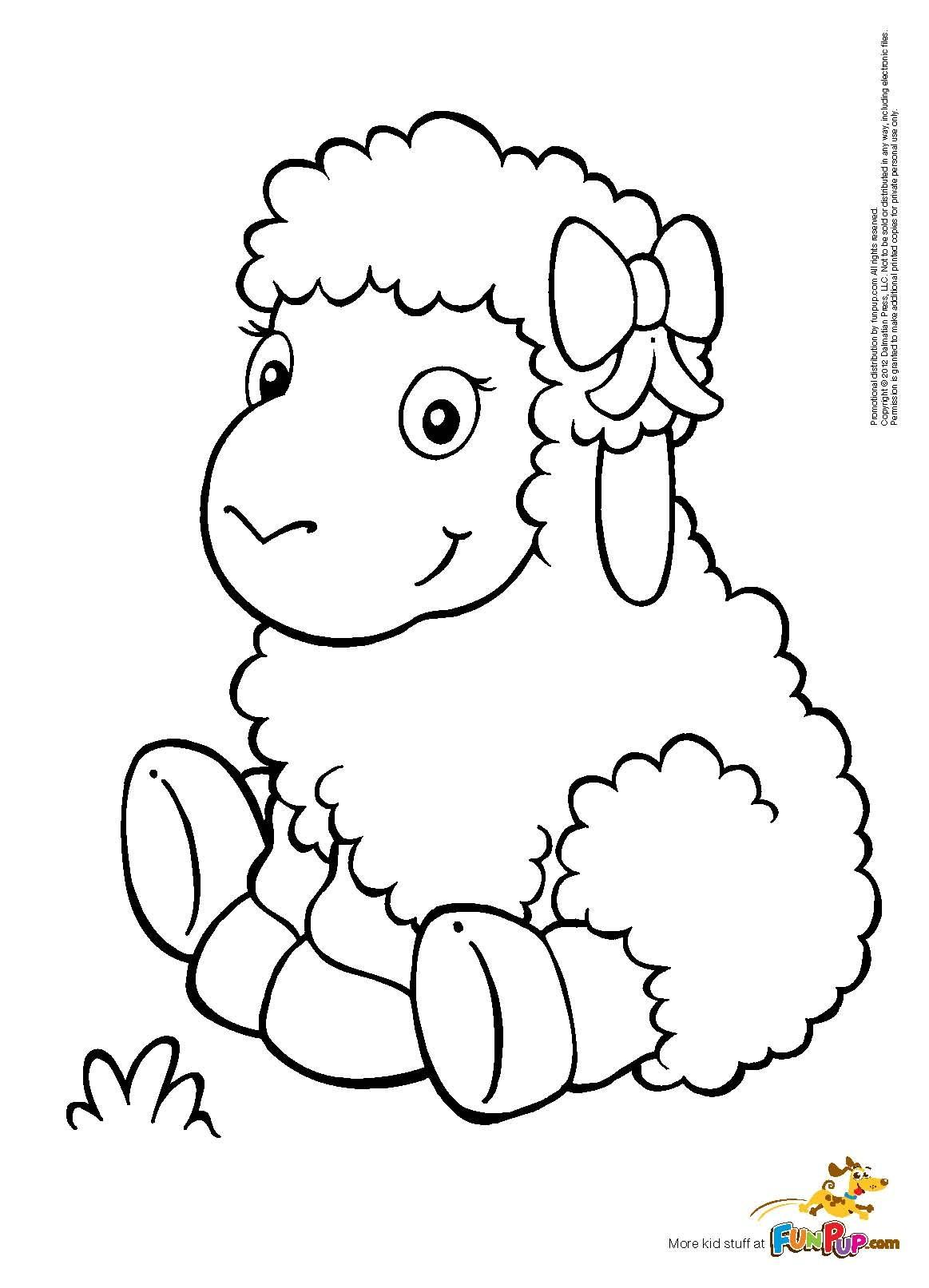 lamb pictures to colour free printable sheep face coloring pages for kids to lamb pictures colour