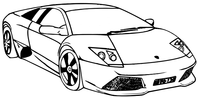 lamborghini coloring pages to print free printable lamborghini coloring pages for kids to pages lamborghini print coloring