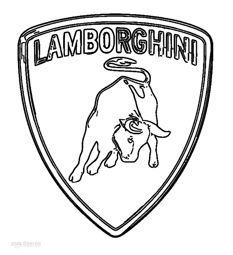 lamborghini coloring pages to print get this free lamborghini coloring pages 75908 print to lamborghini pages coloring