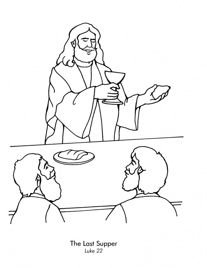 last supper coloring page free printable last supper coloring pages coloring pages last page coloring supper