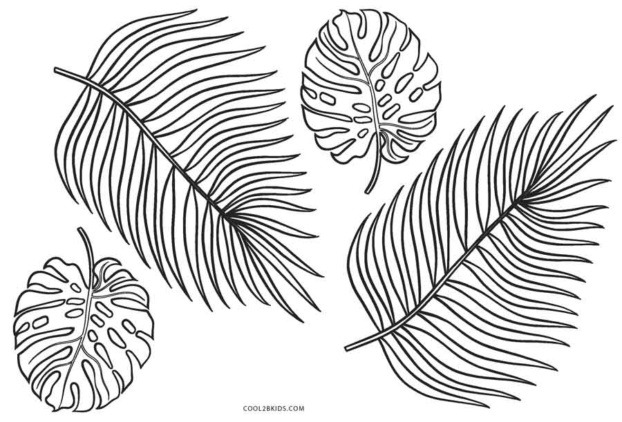 leaves to colour in leaves coloring pages download and print leaves coloring to colour in leaves