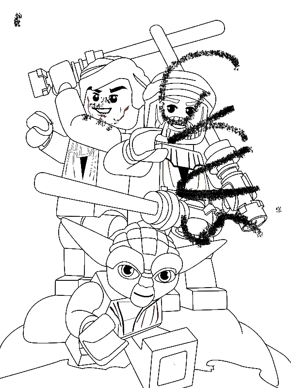 lego character coloring pages dibujos para colorear y pintar pages lego character coloring