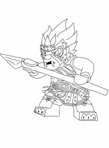 lego chima coloring page lego chima coloring pages laval the lions squid army chima lego page coloring