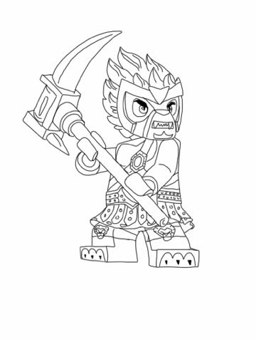 lego chima coloring page lego chima coloring pages laval the lions squid army lego page chima coloring