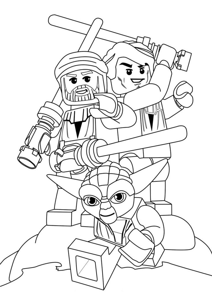 lego star wars 3 coloring pages disegni da colorare lego kylo ren e naida riverhe star wars coloring lego 3 pages