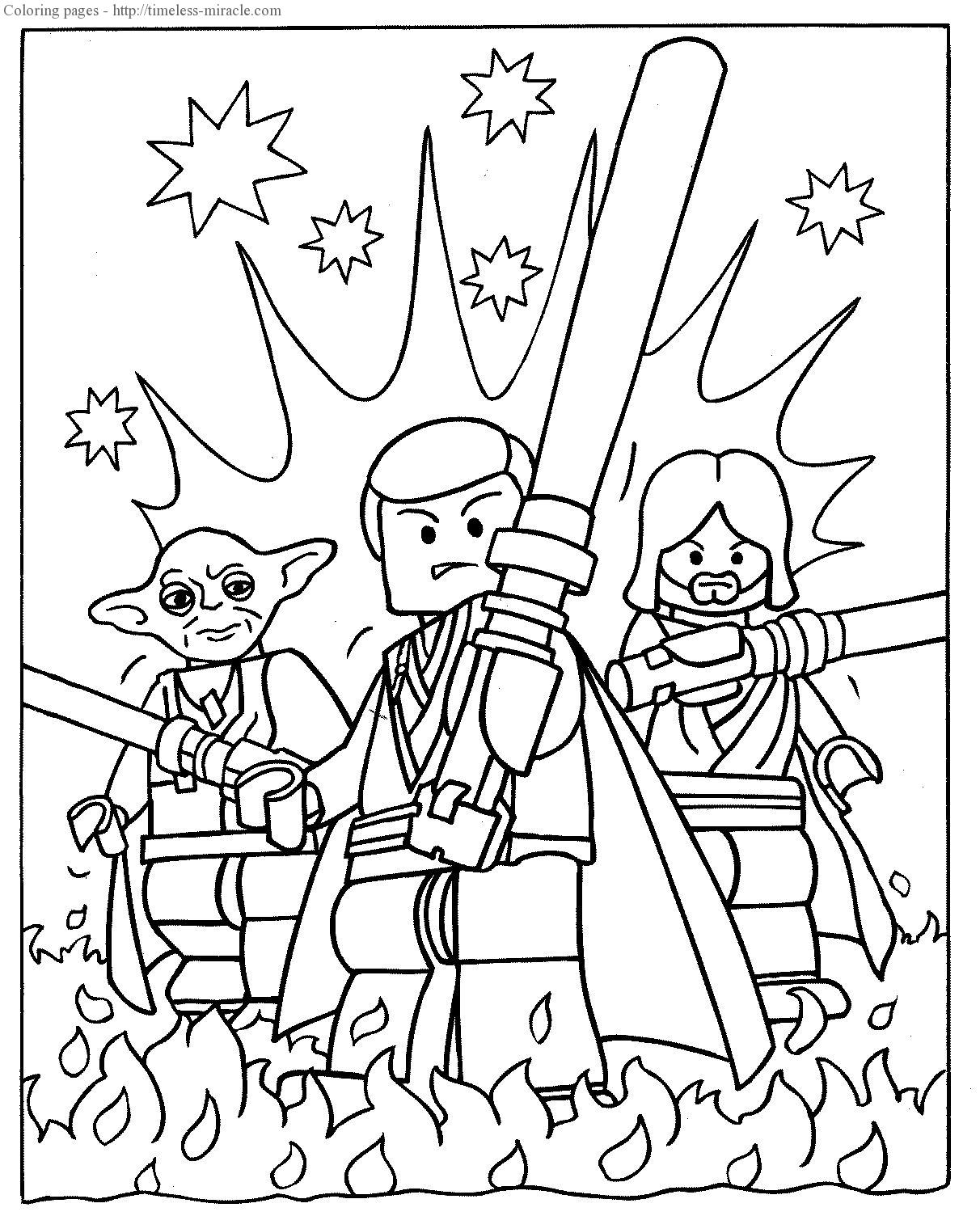 lego star wars coloring book lego star wars coloring pages free printable book wars star lego coloring