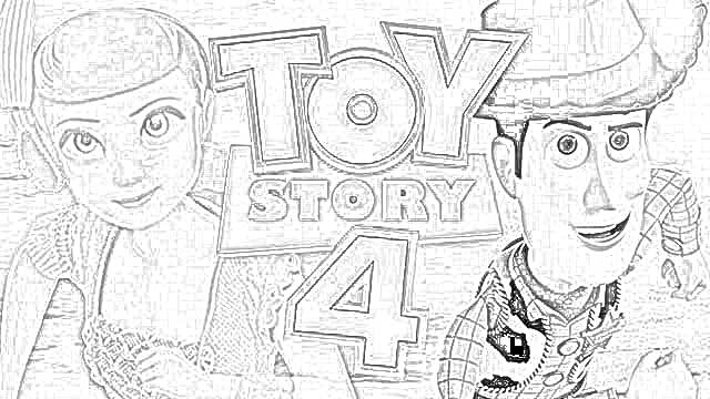 lego toy story 4 coloring pages coloring pages 4 story lego pages coloring toy