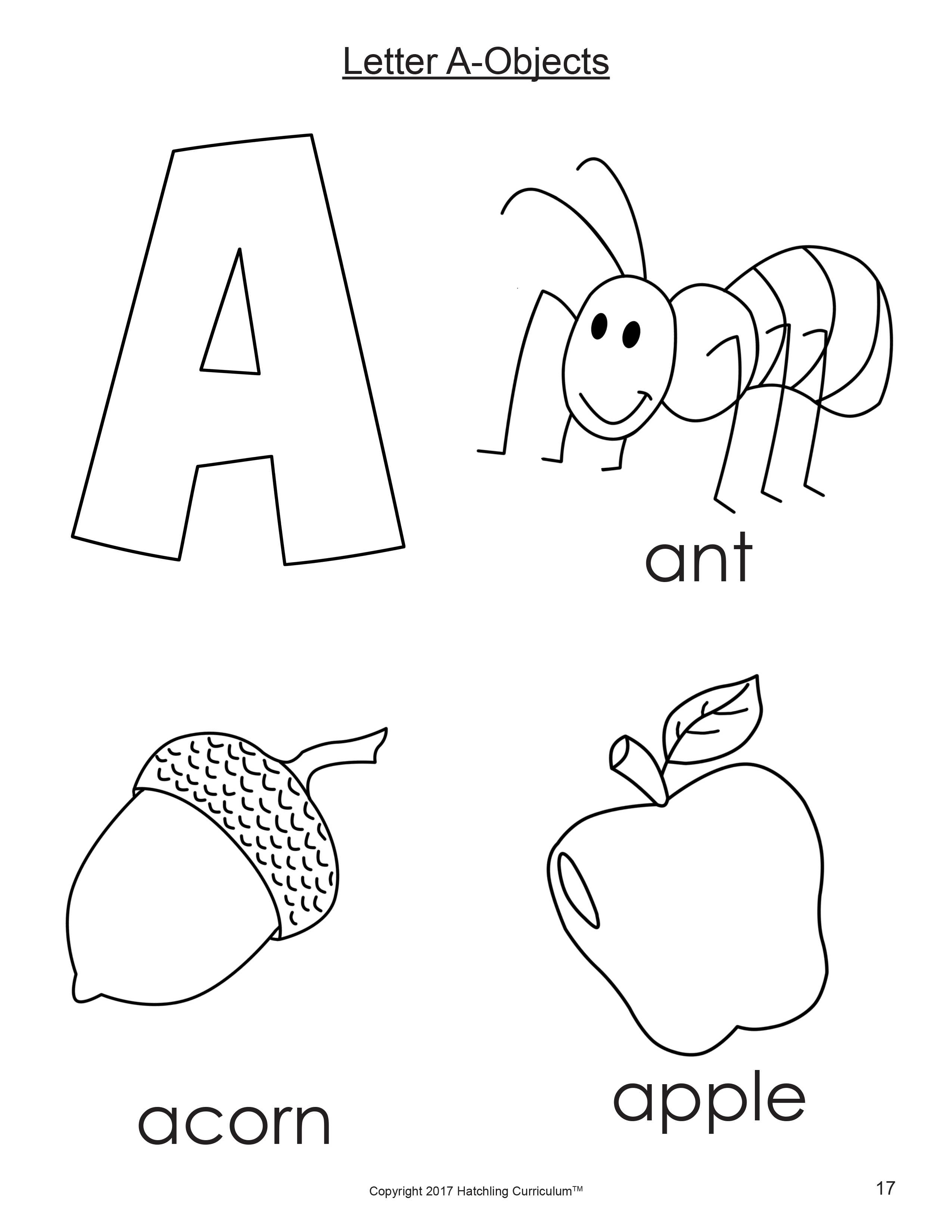 letter a coloring pages free get this letter a coloring pages animals 734n0 free a letter coloring pages