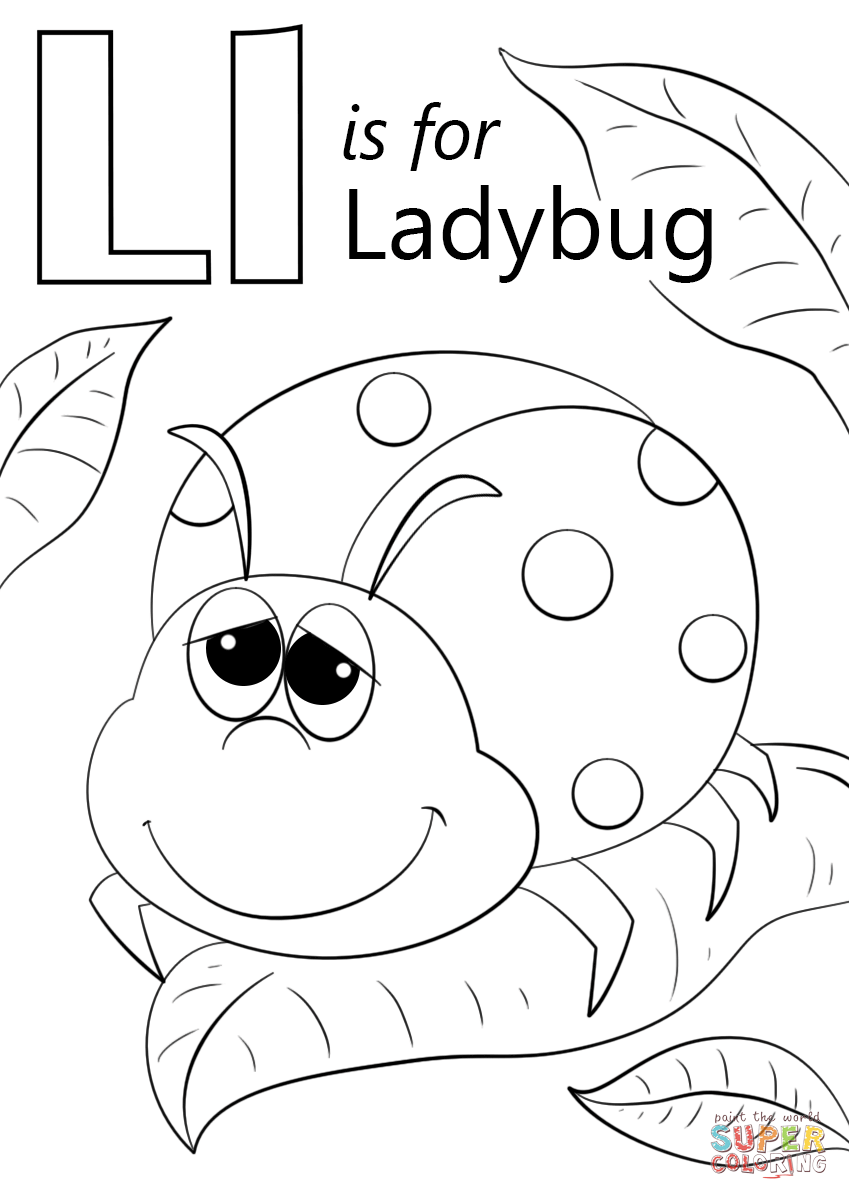 letter l coloring pages free coloring pages letter l coloring home pages coloring letter l