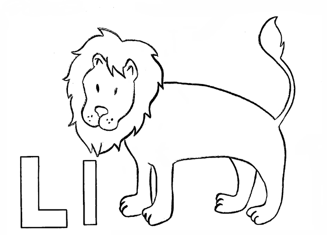 letter l coloring pages letter l colouring page jackie wall studio letter coloring pages l