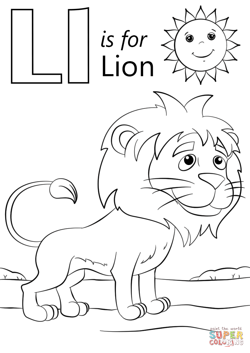 letter l for coloring tenacious transformers alphabet coloring pages numbers free for l letter coloring