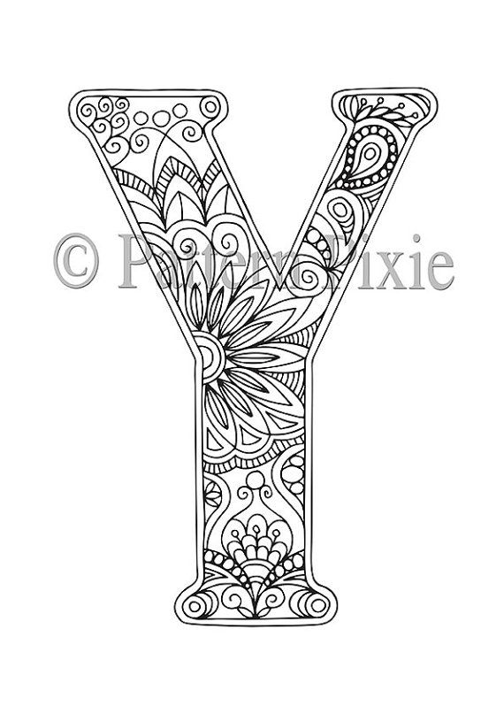 letter m coloring pages for adults letter m coloring pages free detailed adults coloring letter m for pages adults coloring