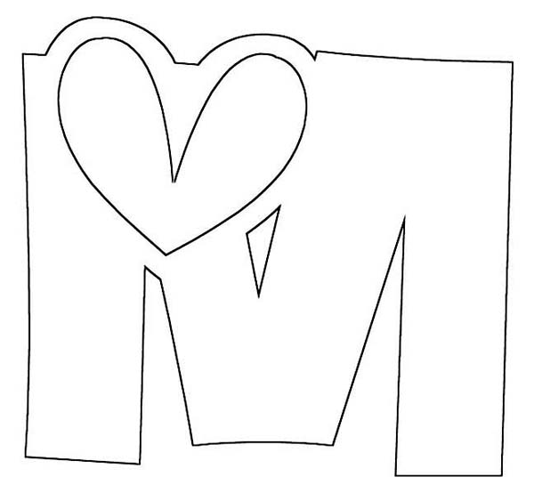 letter m coloring pages for adults letter m coloring pages to download and print for free for coloring pages letter adults m
